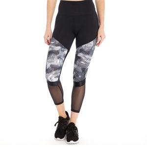 Plus SZ  Marika high-waist ankle athletic leggings